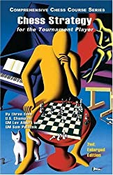Chess Strategy for the Tournament Player (Comprehensive Chess Course) by Lev Alburt (2008-01-08)