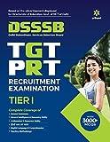 DSSB TGT PRT Recuritment Exam Tier I