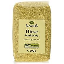 Alnatura Bio Hirse, 500 g