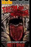 Tastes of Horror