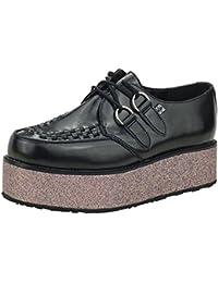 y es Amazon Zapatos TUK complementos wX0TFqt