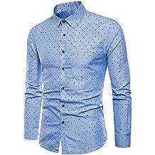 7e4a6289b Amazon.es  camisas hombre