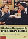 The Very Best Of Whatever Happened To The Likely Lads [Region 2] by Brigit Forsyth