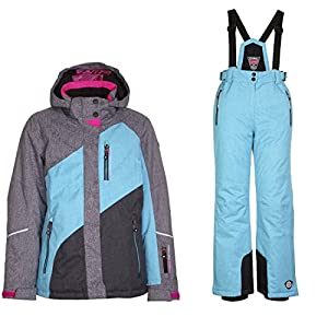 Killtec Alara Jr – Ski Set Mädchen Skianzug