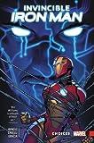 Invincible Iron Man - Ironheart Vol. 2: Choices