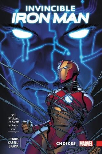 Invincible Iron Man. Ironheart - Volume 2 por Vv.Aa