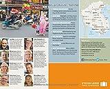 Stefan Loose Reiseführer Südostasien, Die Mekong Region - Renate Loose