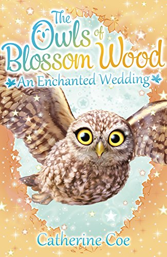 The Owls of Blossom Wood: An Enchanted Wedding - Enchanted Woods