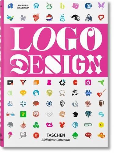 grafik design buecher Logo Design