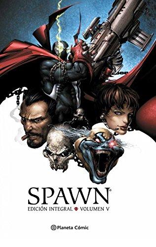 Spawn (Integral) nº 05 (Nueva edición) (Independientes USA)