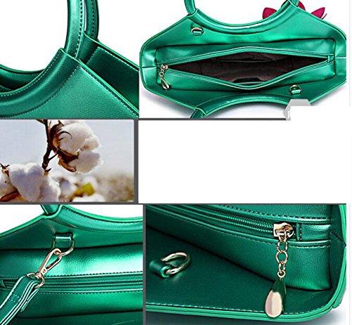 QPALZM QPALZM 2017 Frau Handtasche Nationalen Blumenbeutel Diamantbohrgerät Schulter Messenger Mode Handtaschen Yellow