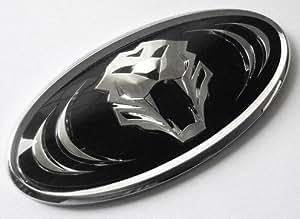 Kia Pro Ceed 7591199661333D Emblem Rabat arrière chromé
