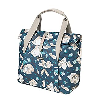 Basil Magnolia shopper bag 1