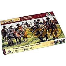 RCECHO® ITALERI Waterloo 1/72 French Imperial General Staff Scale Hobby 6016 T6016 with RCECHO® Full Version Apps Edition