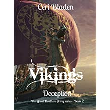 Vikings: Deception (The Great Heathen Army series Book 2)