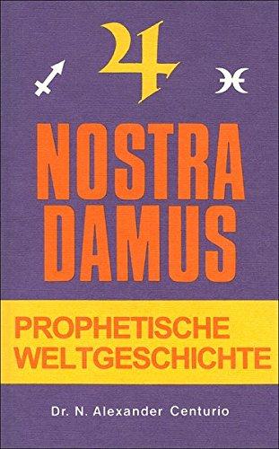 Prophetische Weltgeschichte