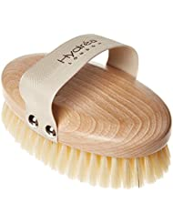 Brosse pour le corps et le bain avec des poils naturels