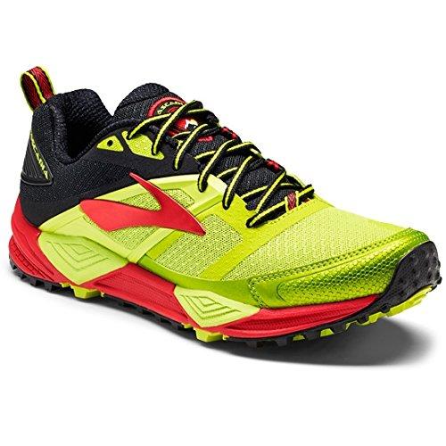edbea3406a9 Brooks Herren Cascadia 12 Schuhe Laufschuhe Trailrunning-Schuhe