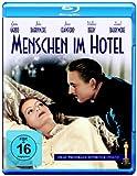 Menschen im Hotel [Blu-ray]
