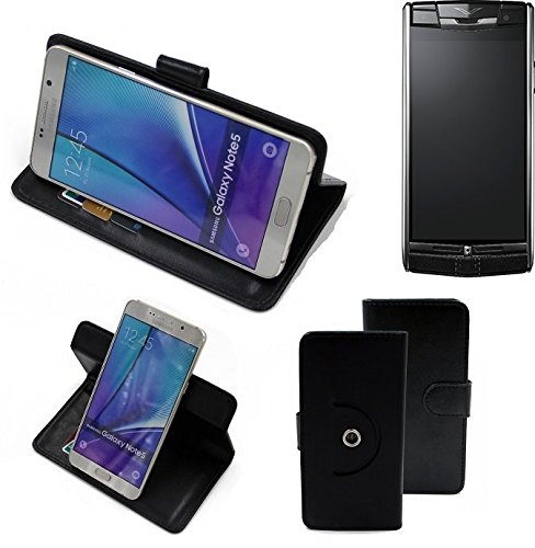 360-cover-smartphone-case-for-vertu-signature-touch-black-wallet-case-stand-function-bookstyle-best-
