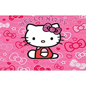 papier peint de photo - Hello Kitty