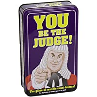 Paul Lamond  You Be The Judge