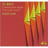 Bach : L'oeuvre pour orgue