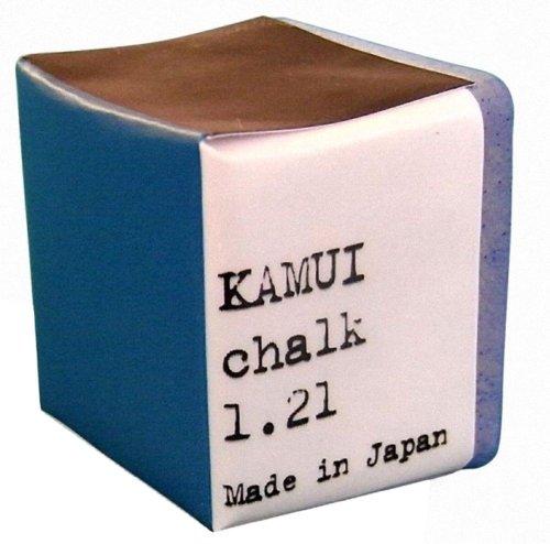 Kreide Version 1.21 - Original Kamui Billard Kreide made in Japan