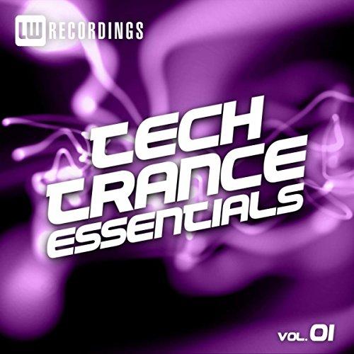 Tech Trance Essentials, Vol. 1