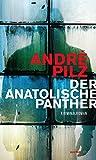 Der anatolische Panther. Kriminalroman (HAYMON TASCHENBUCH)