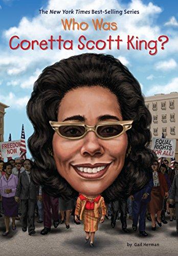 Who Was Coretta Scott King? por Herman Gail