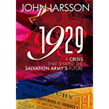 1929 - A Crisis that Shaped The Salvation Army's Future