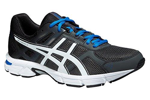 Asics Gel Essent 2 Mens Running Shoes - Black-11