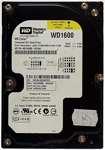 160gb-hdd-western-digital-caviar-wd1600bb-ide-id12905