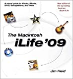 [(The Macintosh iLife 09)] [By (author) Peachpit Press ] published on (June, 2009)