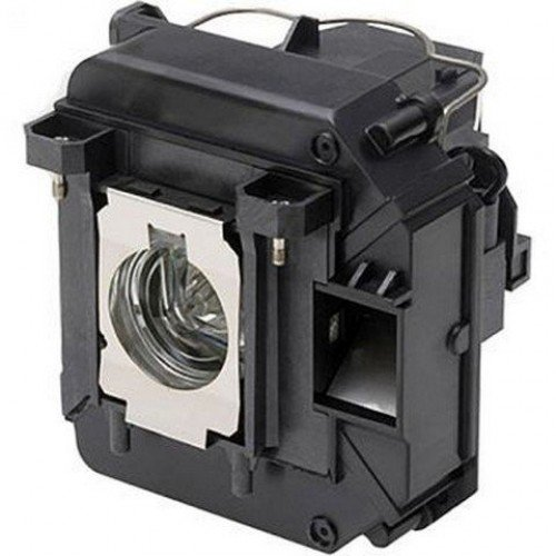 V7 VPL-V13H010L64-2E Projektor Beamer Ersatzlampe (275 Watt) für Epson D6155W/D6250/ELPLP64
