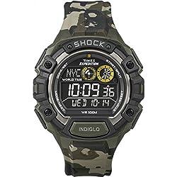 Montre bracelet - Homme - Timex - T49971