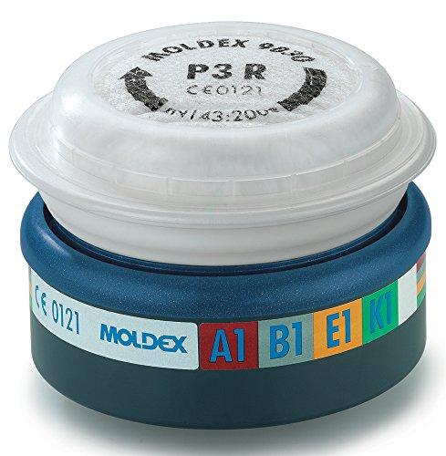 Moldex 9430ABEK1P37000/9000