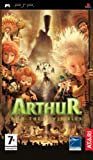 Cheapest Arthur & The Invisibles on PSP