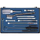 Bgs Kit de nettoyage pour pulvérisateur de pistolets, 24pièces, 3270
