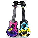E Support TM 58,4cm pour guitare 6cordes instrument de musique pour enfant Jouet Mini Jouets pour guitare électrique