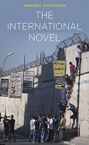 Read The International Novel Pdf Umenphonse
