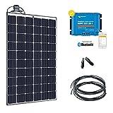 Kit solar 250W–12V Wohnmobil stoßfest