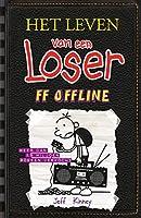 ff offline (Het leven van een loser Book 10)