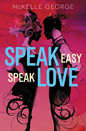 Speak Easy, Speak Love (English Edition)