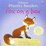 Fox on a box. Ediz. a colori