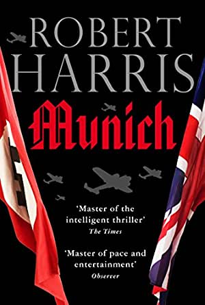 Munich ebook robert harris amazon kindle store enter your mobile number or email address below and well send you a link to download the free kindle app then you can start reading kindle books on your fandeluxe Images