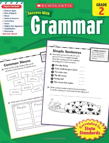 scholastic-success-with-grammar-grade-2