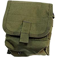 Puerta Cargador Minimi Blackhawk Strike–verde OD/Blackhawk S.T.R.I.K.E. M-240Ammo Pouch