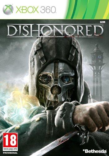 Dishonored [Importación francesa]